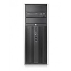 REFURBISHED PC HP MINI TOWER 8300 I3-3220 4GB 500GB DVD-RW WIN 10 PRO