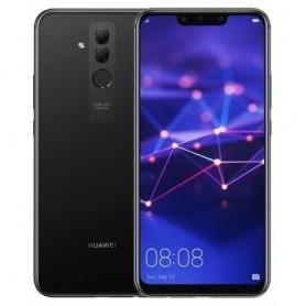 "SMARTPHONE HUAWEI Mate 20 Lite 51092RAK Black 6,3"" DualSim Kirin710 OC 2.2+1.7GHz 4GB 64GB 20+2+24+2Mpx FP Android 8.1"
