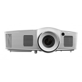 OPTOMA VIDEOPROIETTORE HD152X HOME CINEMA AMAZING COLOUR - ACCURATE REC.709 COLOURS - 3200 ANSI LUMENS AWARD WINNING DARBEE VIS