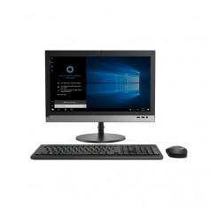 "LCD-PC LENOVO V330-20 10UK0005IX 19,5"" PDC G5400 4GB 1TB DVD Tastiera Mouse W10P"