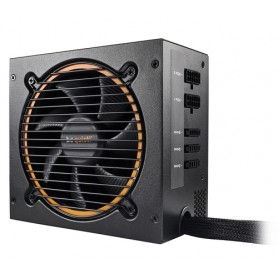 be quiet! Pure Power 11 500W CM alimentatore per computer ATX Nero