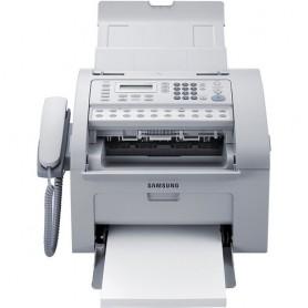 FAX HP SAMSUNG LASER SF-765P A4 33K 150FF 64MB TEL Incluso Starter Kit Toner durata 700 pag
