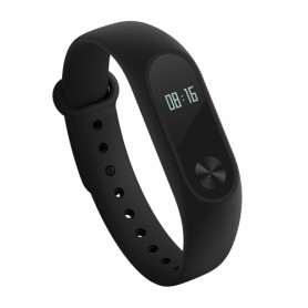 XIAOMI SMARTWATCH MI BAND 2 BLUETOOTH PER ANDROID E IOS DISPLAY OLED NERO