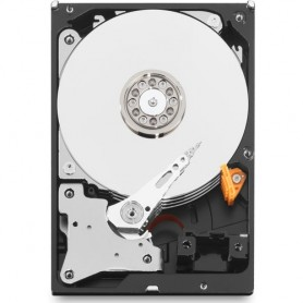 "HD WD SATA3 10TB 3.5"" RED INTELLIPOWER 256mb cache 24x7 - NAS HARD DRIVE - WD100EFAX"