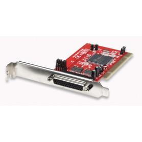 Scheda Seriale PCI 4 porte DB9