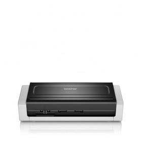 SCANNER BROTHER ADS-1700W A4 25PPM DADF 20FF DUPLEX WiFi USB 2.0