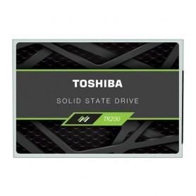 """SSD TOSHIBA TR200-25SAT3-480G 2.5"""" 480GB SATA3 READ: 555MB/S-WRITE: 540MB/S"""