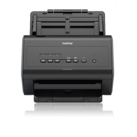 Brother ADS-2400N ADF scanner 600 x 600DPI A4 Nero scanner