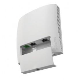 ACCESS POINT MIKROTIK RBwsAP-5Hac2nD 650MHzCPU,64MB RAM,3xLAN, built-in 2.4Ghz 802.11b/g/n Single Chain built in 5GHz 802.1