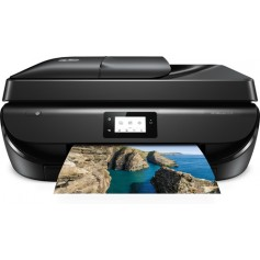 HP OfficeJet 5220 Ad inchiostro 10 ppm 4800 x 1200 DPI A4 Wi-Fi