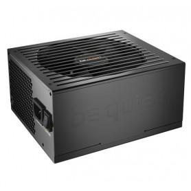 be quiet! Straight Power 11 alimentatore per computer 550 W ATX Nero