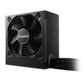 be quiet! System Power 9 alimentatore per computer 400 W ATX Nero