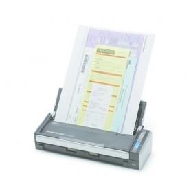 Fujitsu ScanSnap S1300i Scanner a foglio 600 x 600DPI A4 Nero, Argento