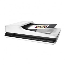 HP Scanjet Scanner a superficie piana Pro 2500 f1