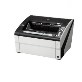 Fujitsu fi-6400 ADF + Manual feed scanner 600 x 600DPI A3 Nero, Bianco