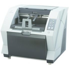 Fujitsu fi-5950 ADF + Manual feed scanner 600 x 600DPI A3 Grigio, Bianco