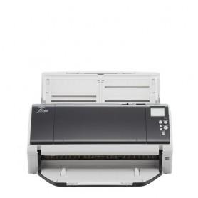 Fujitsu fi-7460 ADF scanner 600 x 600DPI A4 Grigio, Bianco