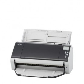 Fujitsu fi-7480 ADF scanner 600 x 600DPI A3 Grigio, Bianco