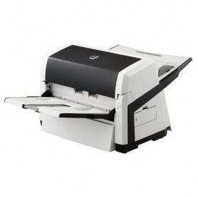Fujitsu fi-6670 ADF scanner 600 x 600DPI A3 Nero, Bianco