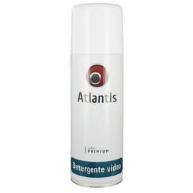 BOMBOLETTA DETERGENTE VIDEO ATLANTIS P002-1002226 200ml