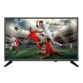 STRONG TV 24 LED HD READY 1366X768 DVB-T2/C/S2 60HZ 2000:1 HDMI USB SCART HOTEL MODE