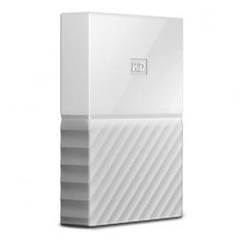 HD WD USB 3.0 2TB 2.5'' MY PASSPORT - Bianco - WDBS4B0020BWT