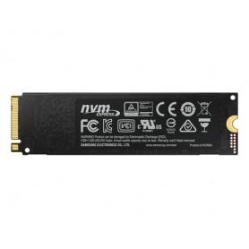 Samsung MZ-V7S500 drives allo stato solido M.2 500 GB PCI Express 3.0 V-NAND MLC NVMe