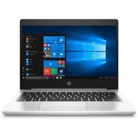 "HP ProBook 430 G6 Argento Computer portatile 33,8 cm (13.3"") Intel® Core™ i5 di ottava generazione i5-8265U 8 GB DDR4-SDRAM 2"