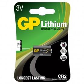 Blister 1 Batteria al Litio CR2