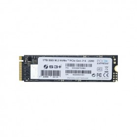S3+ SSD 1TB M.2 NVME PCIE GEN3X4 2280 HIGH PERFORMANCE