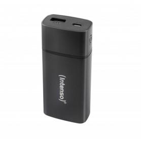 INTENSO POWER BANK 5200MAH USB A 5V - 1.0A BLACK