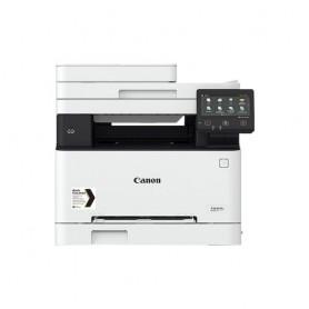 MULTIFUNZIONE CANON LASER i-Sensys MF645Cx A4 21ppm 250FF F/R DADF FAX LAN WiFi USB2.0 3102C025
