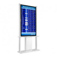 Supporto da Pavimento per TV LCD/LED/Plasma 45-55''
