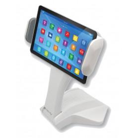 Supporto Universale da Tavolo per Smartphone e Tablet fino a 15''