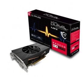 SAPPHIRE VGA PULSE RADEON RX 570 ITX 4G GDDR5 HDMI/DVI-D/DP(UEFI) LITE