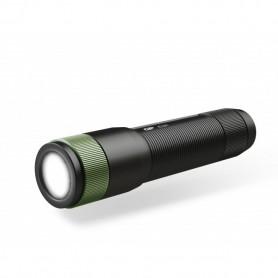 Torcia LED 85lm in Alluminio Anodizzato, Ibis