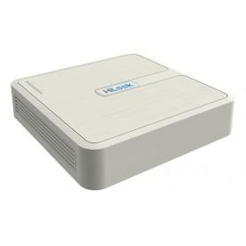 HiLook NVR-104H-D/4P Videoregistratore di rete (NVR) 1U Bianco