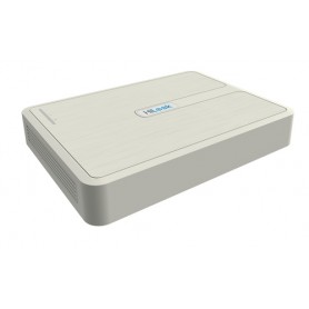 HiLook NVR-108H-D/8P Videoregistratore di rete (NVR) 1U Bianco