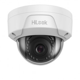 HiLook IPC-D140H-M telecamera di sorveglianza Telecamera di sicurezza IP Interno e esterno Cupola Soffitto/muro 2560 x 1440 Pixe