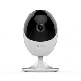 HiLook IPC-C120-D/W telecamera di sorveglianza Telecamera di sicurezza IP Interno Cubo Scrivania 1920 x 1080 Pixel