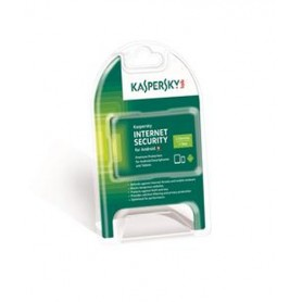 Kaspersky Lab Internet Security for Android Licenza completa 1 licenza/e 1 anno/i ITA