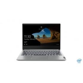 """Lenovo ThinkBook 13s Grigio Computer portatile 33,8 cm (13.3"""") 1920 x 1080 Pixel Intel® Core™ i7 di ottava generazione i7-856"""