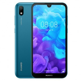 """SMARTPHONE HUAWEI Y5 2019 51093SHJ Blue 5,71"""" DualSim MT6761 QuadCore 2.0GHz 2GB 16GB 13+5Mpx Android 9.0"""