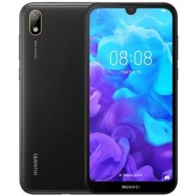 "SMARTPHONE HUAWEI Y5 2019 51093SHG Black 5,71"" DualSim MT6761 QuadCore 2.0GHz 2GB 16GB 13+5Mpx Android 9.0"