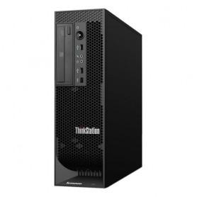 WORKSTATION LENOVO REFURBISHED C20 TOWER 2 x XEON E5620 12GB 2TB NVIDIA GeForce 605 DVD W7P
