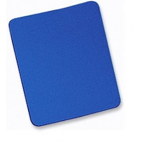 Tappetino in Gomma, 6 mm, Bulk, 21,5x19 cm, Blu