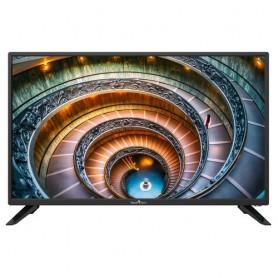 "SMART TECH LED 32"" SMART TV LE-32P18SA41 HD Ready ANDROID 7.0 T2/S2 3*HDMI VGA/PC USB HOTEL MODE VESA CI+ SLOT 60Hz"