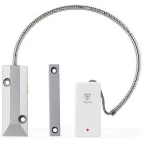 SENSORE PORTA BASCULANTE A13-A750-GS Adatto per espandere il prodotto +Alarm750G (batterie incluse)