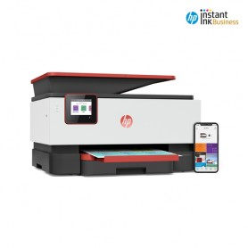 HP OfficeJet Pro 9012 All-in-one wireless printer Print,Scan,Copy from your phone, Instant Ink ready