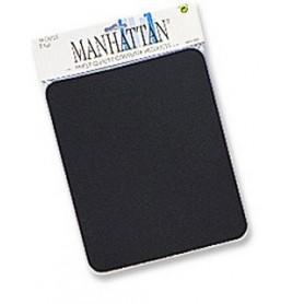 Tappetino Manhattan per Mouse, 6 mm, Nero